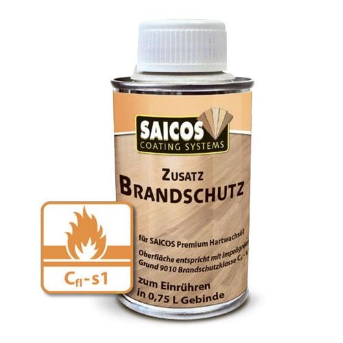 Dodatek do wosku twardego PREMIUM - ochrona przeciwogniowa 3241 (na 2,5 L wosku)