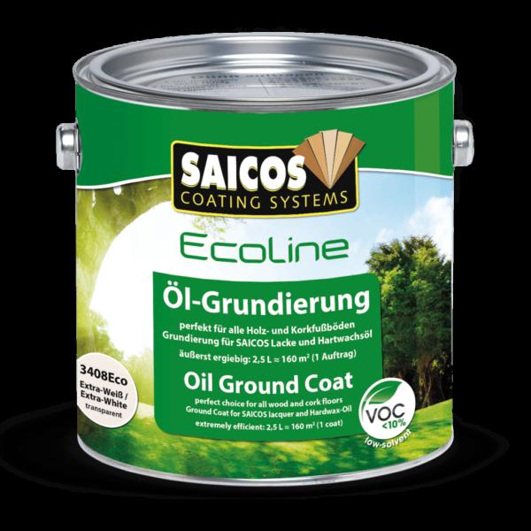 hurtownia hovler - SAICOS - Grunt olejowy Ecoline 23