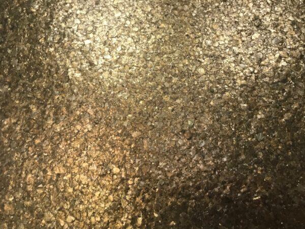 Masa o efekcie płatków złota Guardi 2,5 kg