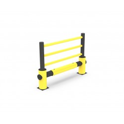 Bariera Traffic Barrier Plus - Echo