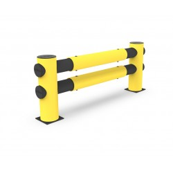 Bariera Traffic Barrier double rail - Hotel
